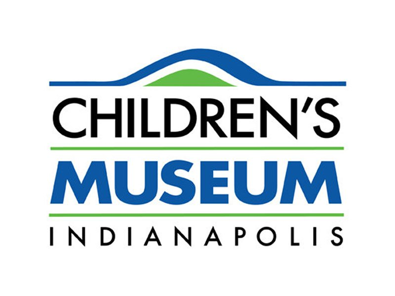 Childrens Museum of Indianapolis Logo