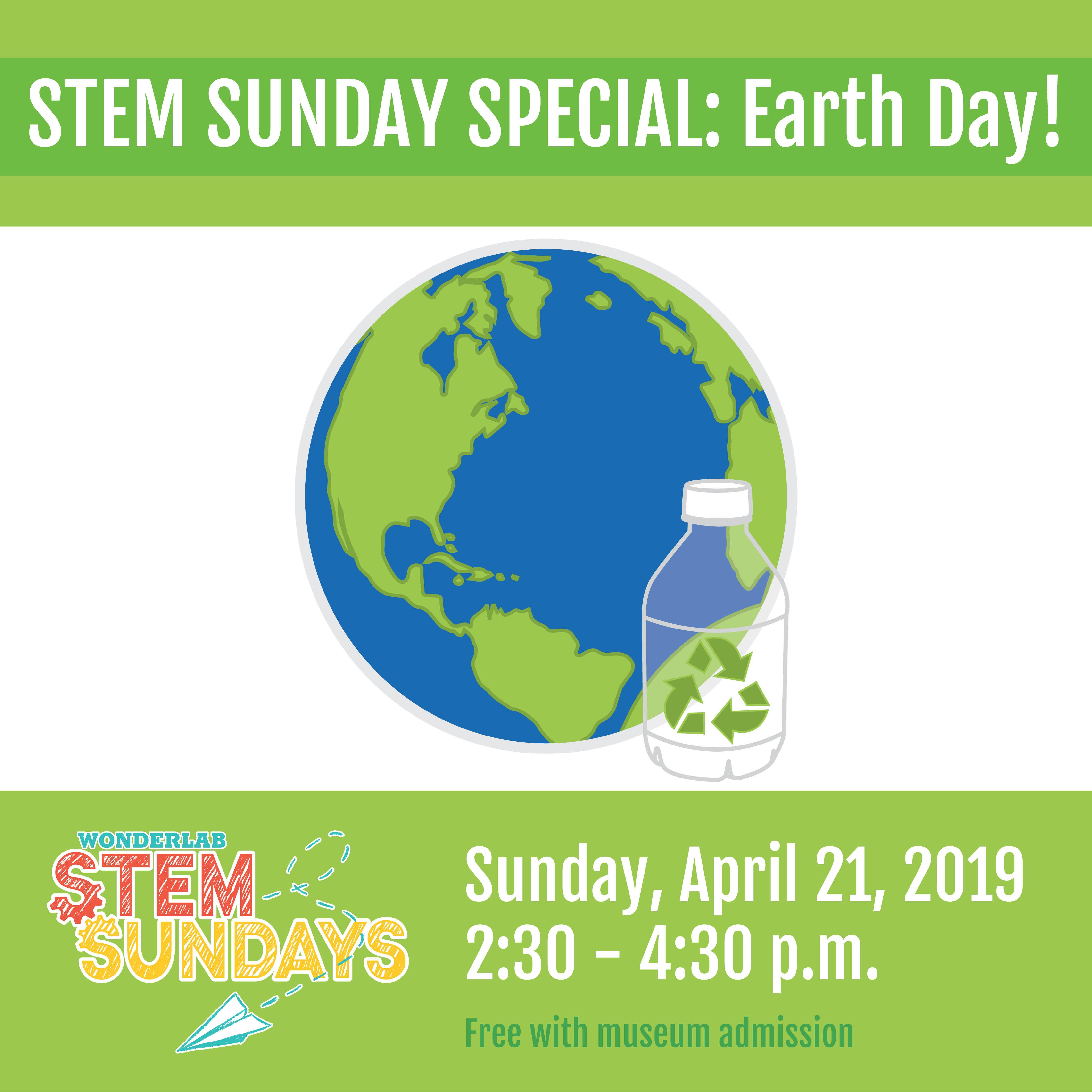 earth day celebration in school